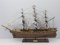 Cutty Sark 32 OMH Handcrafted Model