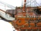 HMS Victory Xl OMH Handcrafted Model