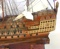 Sovereign of the seas XL Limited Edition OMH Handcrafted Model