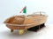 Riva Aquarama Medium OMH Handcrafted Model