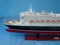 Queen Mary II L OMH Handcrafted Model