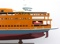 Staten Island Ferry OMH Handcrafted Model
