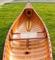 Canoe With Ribs Curved bow 10feet