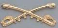 Cavalry Insignia