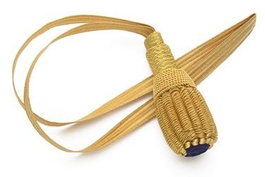 Civil War Officers Sword Knot