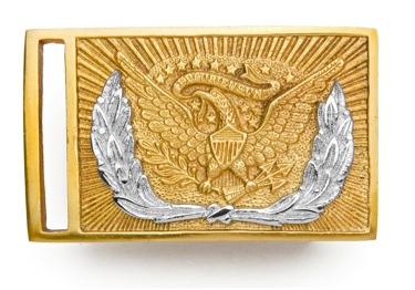 Civil War Belt Buckle For Belt 16-A31