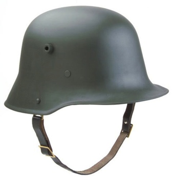 Ww I German Helmet