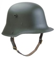 Ww I German Helmet