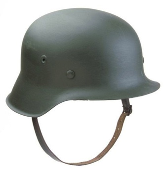 German Ww Ii Helmet
