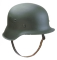 German Ww Ii Helmet