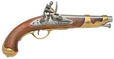 Lewis & Clark Flintlock Non Firing Replica Gun