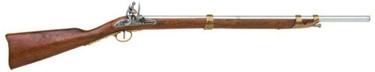 Charleville Carbine - American Revolutionary War Non Firing Replica Gun