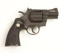 .357 Magnum Non Firing Replica With 2.5 Barrel