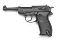Wwii German Semi Automatic Pistol Non Firing Replica Gun