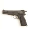 Hp Non Firing Replica Pistol
