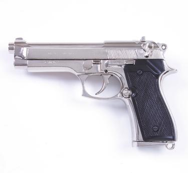 M92 Non Firing Replica Gun