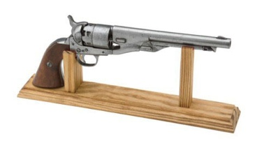 Display Stand For M1860 Revolvers