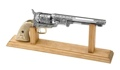 Display Stand For M1851 Nay Revolvers