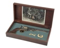 Deluxe Lee & Jackson Boxed Set Non Firing Replica Gun