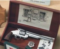 Wyatt Earp Boxed Set Non Firing Replica Gun