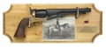 Robert E. Lee Collection Framed Set Non Firing Replica Gun
