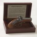 The Gun That Shot Lincoln Box Set Non-Firing Replica Gun