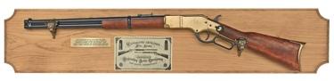 Deluxe M1866 Old West Carbine Set Non Firing Replica Gun