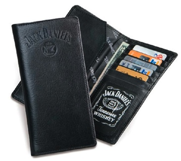 Black Rodeo Wallet Signature Collection