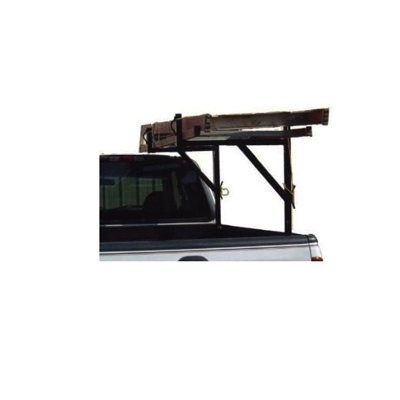 Truck Mount Ladder Rack - Aluminum