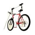 1 Bike Bicycle Storage Lift - 10 Pack