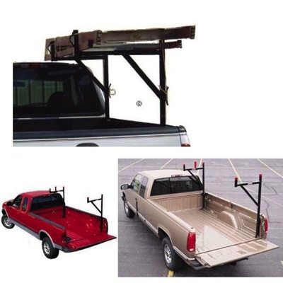 Truck Mount Ladder Rack - Steel