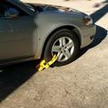 Denver Wheel Boot Lock - Heavy Duty Claw