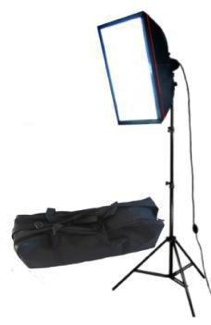 Photo and Video Light SoftBox