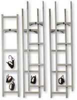 Tree Stand Mini Ladder 20ft