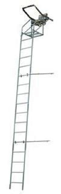 Hunting Tree Stand 16ft Ladder