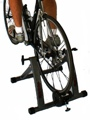 Stationary Bicycle Exercise Stand