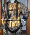 Tree Stand Full Body Safety Harness
