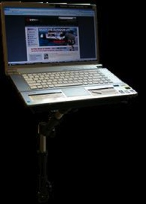 Laptop Mount Stand for Car or Truck