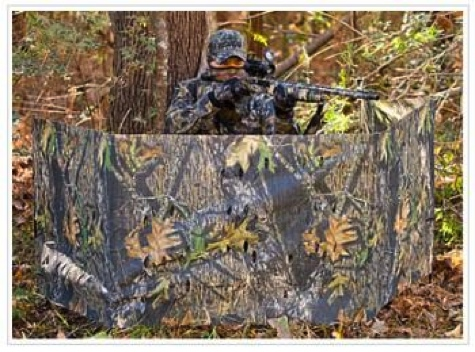 Hunting Blind Camo Ground