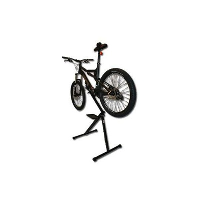 Professional Bike Shop Bicycle Scissor Stand