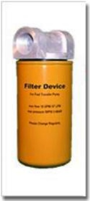 Filter Kit for Fuel Transfer Pump 10-15-20 gpm