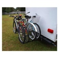 4  Bike RV Bumper Mount Bicycle Carrier