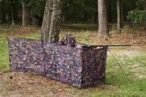 Turkey Hunting Blind 156 inch