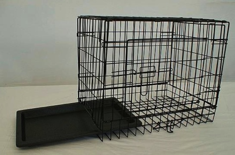 Pet Kennel Carrier Small