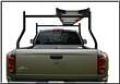 Truck Mount Ladder Rack Double Bar
