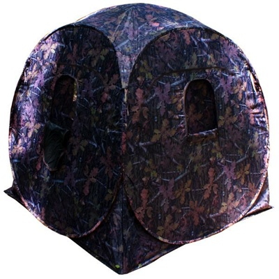 Hunting Blind Camo Ground XL