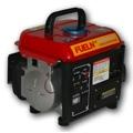 1000/1250 watt Portable Gas Generator by FUELN