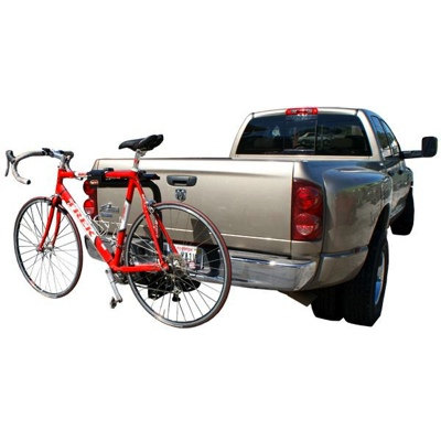 Heavy Duty 4 Bike Rack
