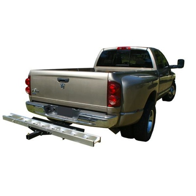 Aluminum Motorcycle Carrier Ramp MCS-01