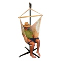 Heavy Duty Hammock Chair with Stand
